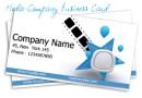 メディア関係・デザインの参考に!無料の名刺テンプレート(PSD)