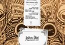 ヴィンテージな飾り枠でデコレートしたゴージャスな名刺テンプレート(SVG・PDF・EPS)